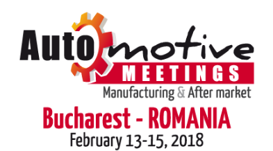 automotive meetings romania