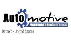 Automotive Manufacturing Meetings Detroit