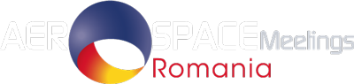 logotype aerospace meetings romania