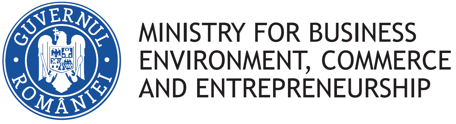 romanian ministry commerce business environment entrepreneurship